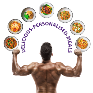 personalised meal prep