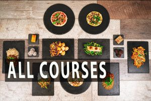 All Courses Meal Prep